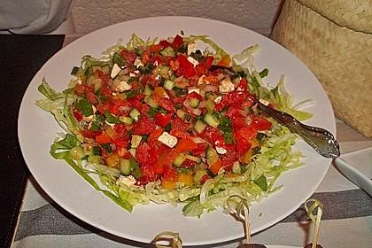 Coban Salatasi 4