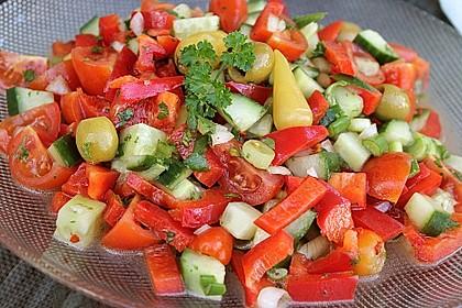 Coban Salatasi 1