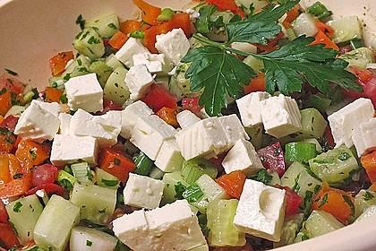 Coban Salatasi 9