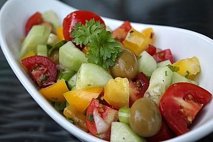 Coban Salatasi 5