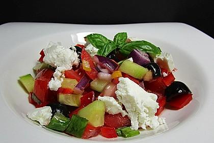 Coban Salatasi 8