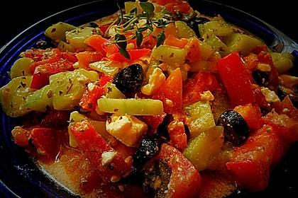Coban Salatasi 6