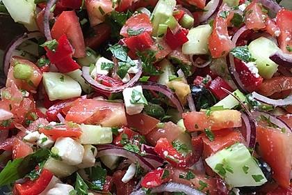 Coban Salatasi 10