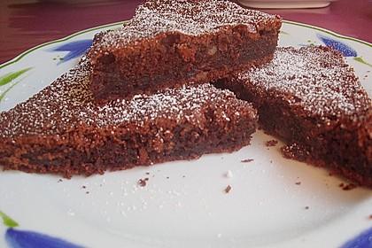 Schokoladen-Apfelschnitten 2