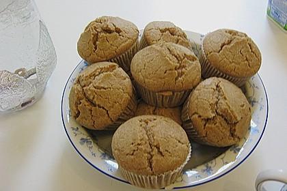 Veganer Muffin-Grundteig 8