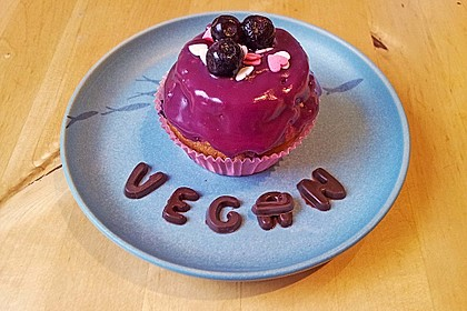 Veganer Muffin-Grundteig 3