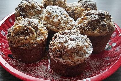 Mohn-Streusel-Muffins 1