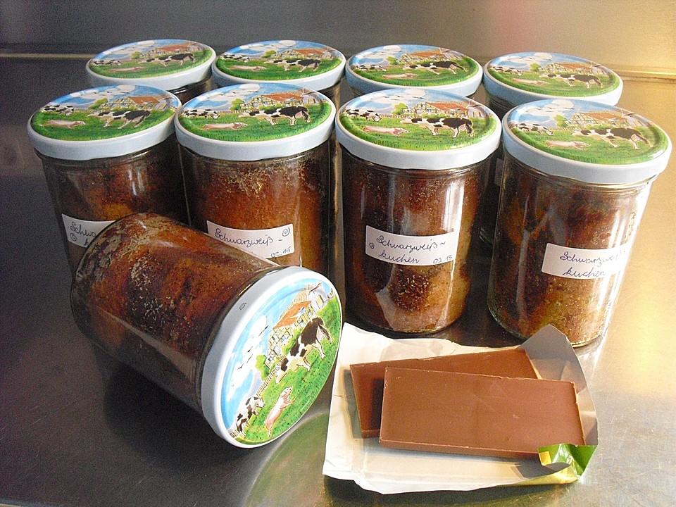 Rezepte Kuchen Im Glas Backen Hausrezepte Von Beliebten Kuchen