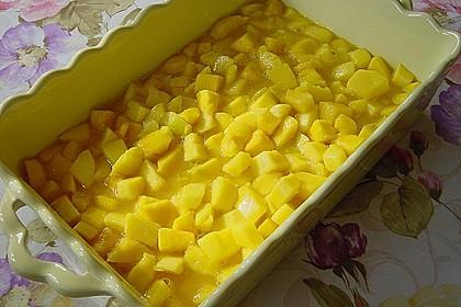 Mango Cobbler 2
