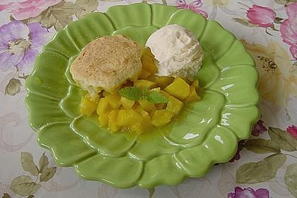 Mango Cobbler 1