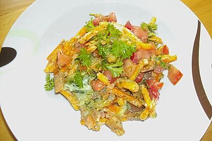 Kebab Salat 2