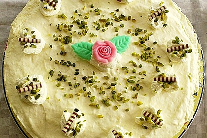Buttermilch-Zitronentorte 20