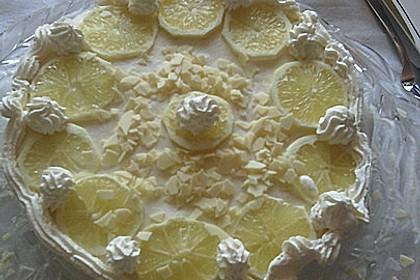 Buttermilch-Zitronentorte 32