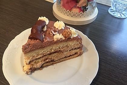 Giotto-Torte 72