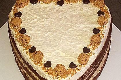 Giotto-Torte 40