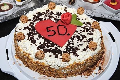 Giotto-Torte 110
