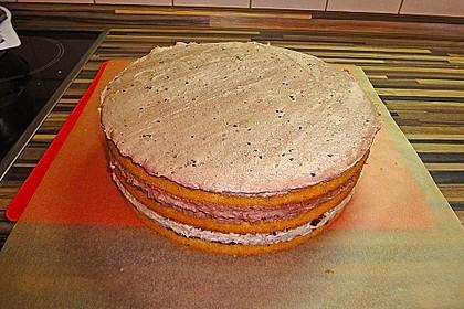 Giotto-Torte 150
