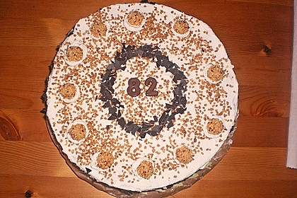 Giotto-Torte 135