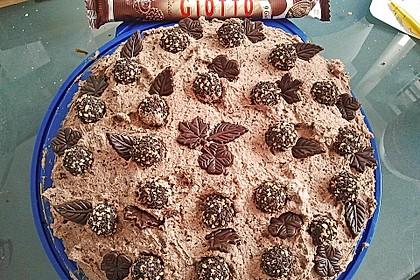 Giotto-Torte 80
