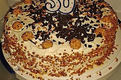 Giotto-Torte 87