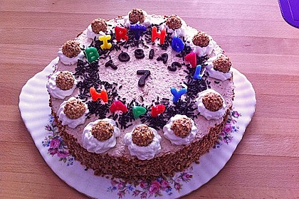 Giotto-Torte 51