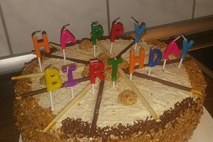 Giotto-Torte 82