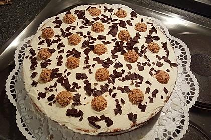 Giotto-Torte 70