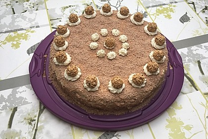 Giotto-Torte 42