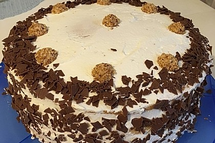 Giotto-Torte 90