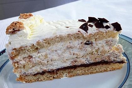 Giotto-Torte 45