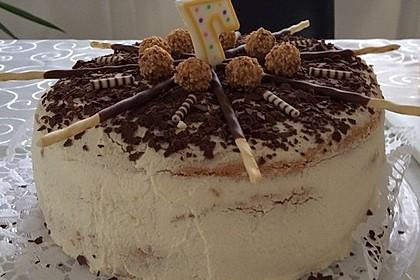 Giotto-Torte 18