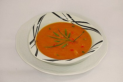 Tomatensuppe 0