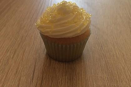 Zitronen-Cupcakes mit Creamcheese-Frosting 46
