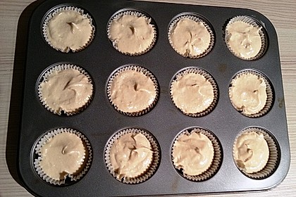 Zitronen-Cupcakes mit Creamcheese-Frosting 67