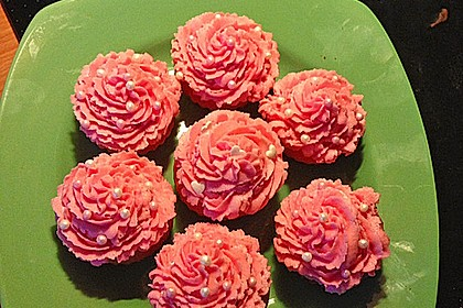 Zitronen-Cupcakes mit Creamcheese-Frosting 10