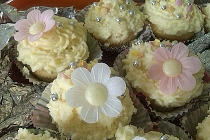 Zitronen-Cupcakes mit Creamcheese-Frosting 31