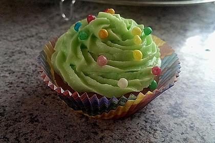 Zitronen-Cupcakes mit Creamcheese-Frosting 29