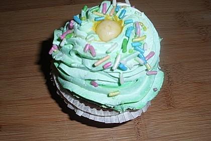 Zitronen-Cupcakes mit Creamcheese-Frosting 54