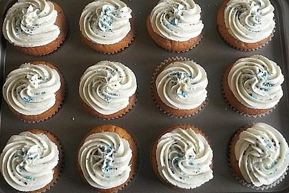 Zitronen-Cupcakes mit Creamcheese-Frosting 8