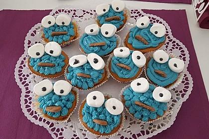 Zitronen-Cupcakes mit Creamcheese-Frosting 81