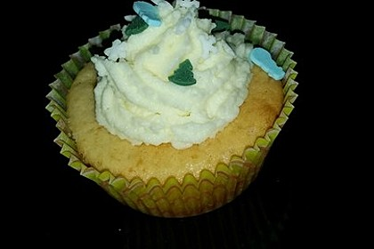 Zitronen-Cupcakes mit Creamcheese-Frosting 87