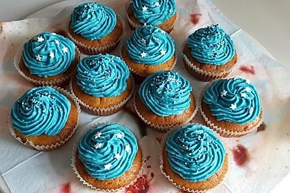 Zitronen-Cupcakes mit Creamcheese-Frosting 13
