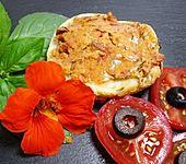 Tomaten-Walnussbutter