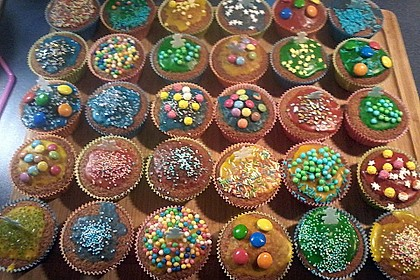 fanta muffins von divana chefkochde