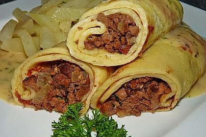 Kohlrabi-Gemüse mit heller Sauce 18