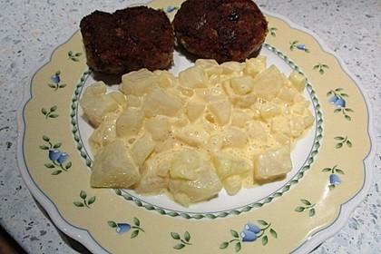 Kohlrabi-Gemüse mit heller Sauce 27