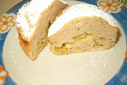 Birnen-Dinkel Muffins 1
