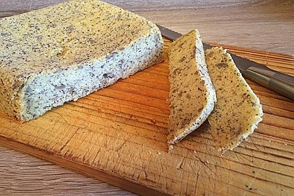 Low Carb Brot 0