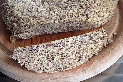 Low Carb Brot 5
