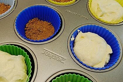 Quark-Zimt Muffins 23